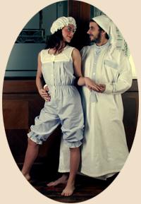 5cf62cbe7f26 Romantické oblečení